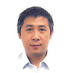 Jeffry Wu