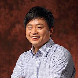 Jianbin Zhang