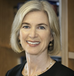 Jennifer A. Doudna, Ph.D